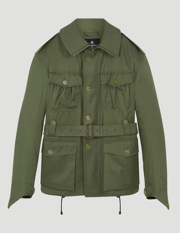 Marlborough Grenfell Cloth Olive