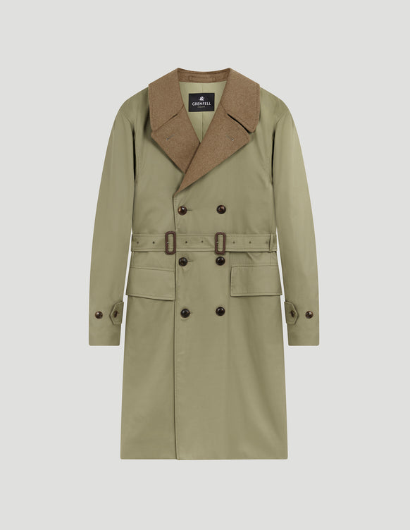 Mayfair Grenfell Cloth Beige