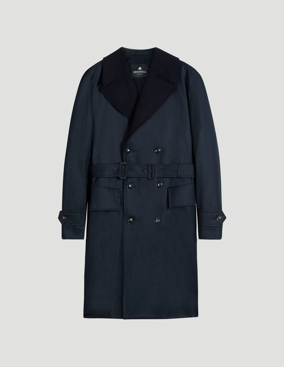 Mayfair Grenfell Cloth Navy