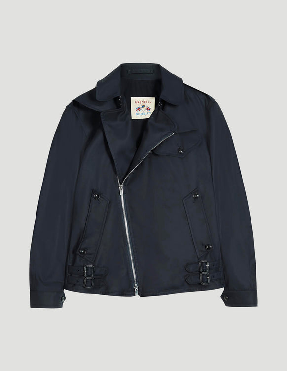 Redding Grenfell Cloth Navy