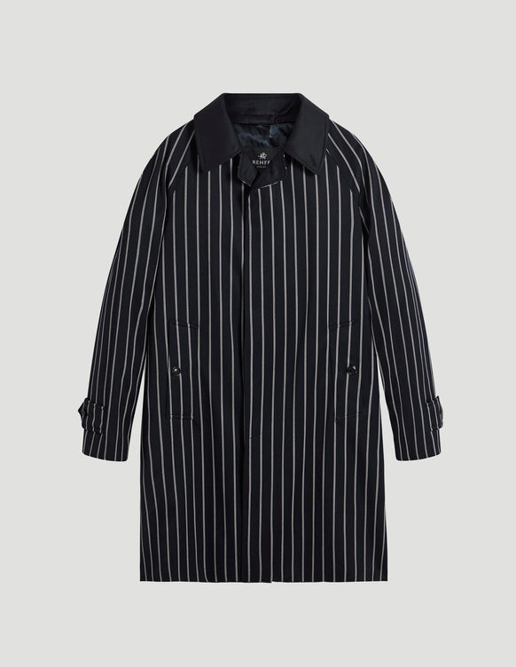 Campbell Blazer Stripes