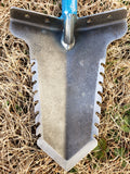 ALL NEW Model 56 - Spartan - D-Handle Shovel