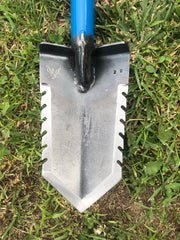 ALL NEW Model 60 - Vulcan - Shovel