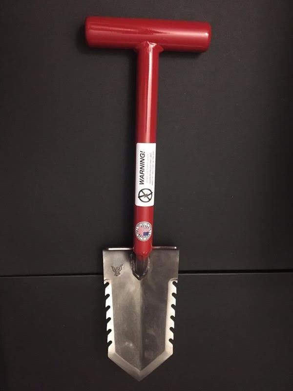 Model 69 - The Spike - Mini-Shovel