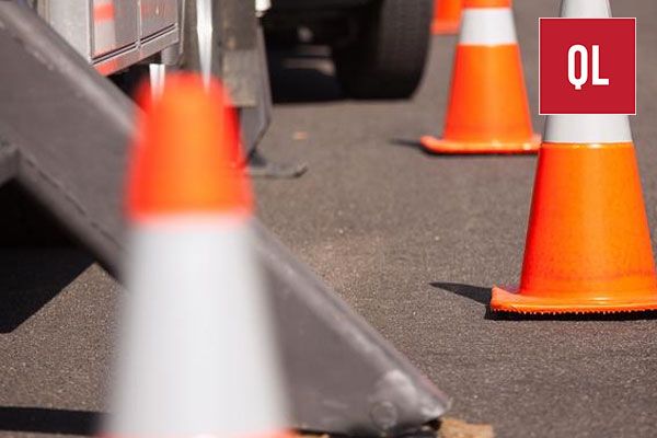7 Ways to Prevent Traffic-Related Incidents in Your Utility Work Zone (QL) - Incident Prevention Institute
