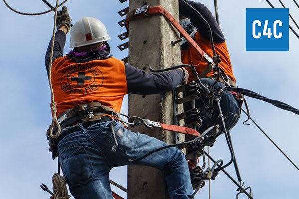 Ergonomics for Lineworkers (C4C) - Incident Prevention Institute