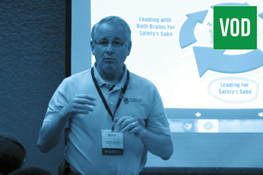 Leading for Safety's Sake (VOD) - Incident Prevention Institute