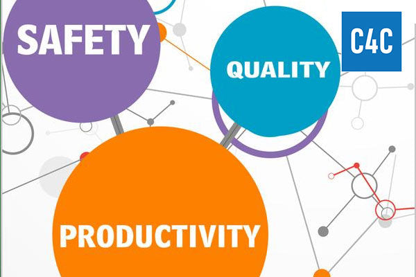 Connecting Safety, Quality & Productivity (C4C)