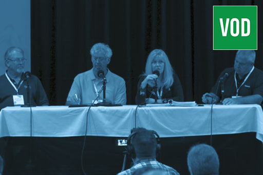 OSHA Power Standards Update Roundtable Discussion (VOD) - Incident Prevention Institute