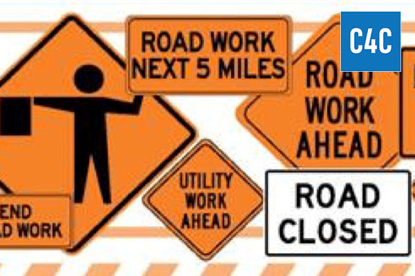 Traffic Control Safety for Utility Work Zones (C4C)