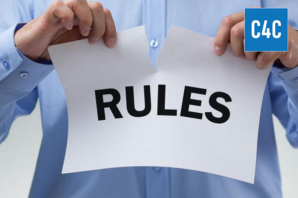 When Rules Aren't Enough (C4C) - Incident Prevention Institute