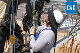 Building a Rope Access Program for Lattice Transmission Towers (C4C)
