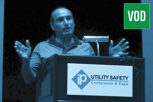 Lessons from a Leadership Warrior: A Keynote Presentation by General (Ret.) Joe Ramirez (VOD) - Incident Prevention Institute