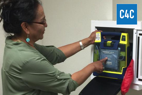 Designing & Implementing a Successful AED Program (C4C) - Incident Prevention Institute