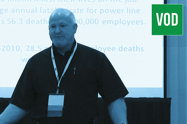 The Past, Present & Future of Fall Protection (VOD) - Incident Prevention Institute