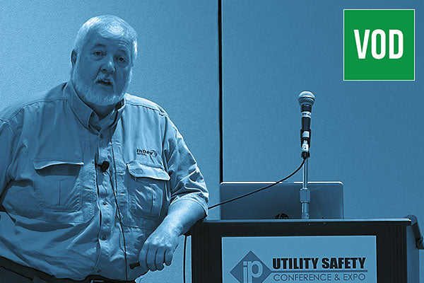 Rethinking Utility Security: Are Your Workers Exposed to Danger? (VOD) - Incident Prevention Institute