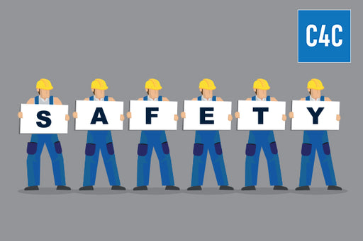Safer Together: How to Shift from Compliance to Commitment to Boost Safety  (C4C)