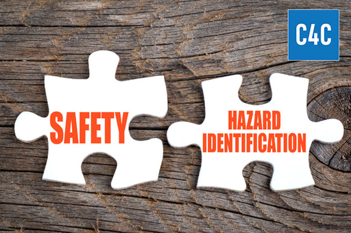 Risk Assessment and Hazard Identification in the Utility Industry (C4C)