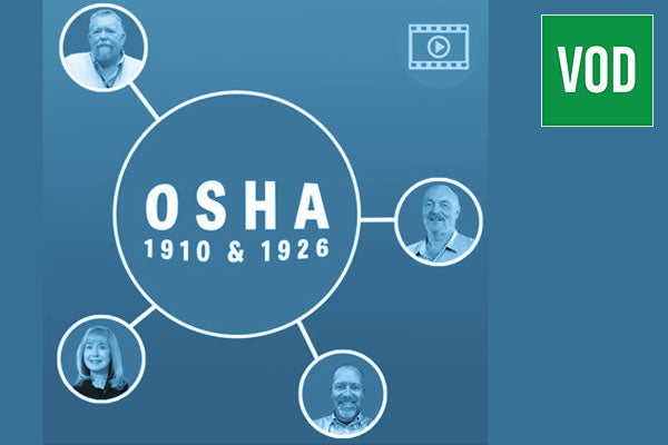 OSHA Update Series Bundle - Incident Prevention Institute