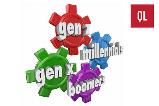 Generational Differences: What's the Big Deal? (QL) - Incident Prevention Institute