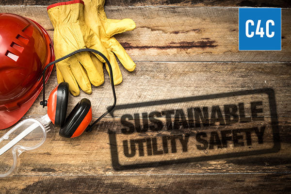Sustaining Utility Safety Success: How to Create a Long-Term, Successful Safety Strategy (C4C)