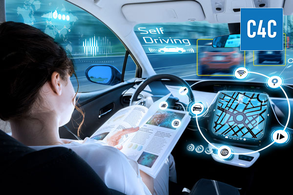 Autonomous Vehicles Are Coming Sooner Than You Think: What You Need to Know to Be Ready for the Safety Challenges They Will Bring (C4C) - Incident Prevention Institute