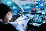 Autonomous Vehicles Are Coming Sooner Than You Think: What You Need to Know to Be Ready for the Safety Challenges They Will Bring (C4C)
