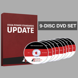 OSHA Update Series Bundle DVDs - iP Institute  - 1