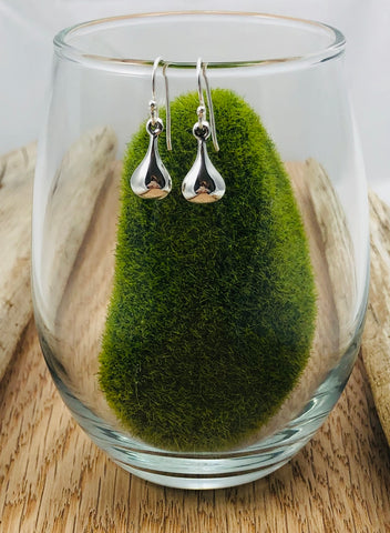 Raindrop Earrings Small