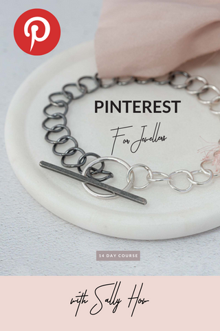 Pinterest for Jewellers