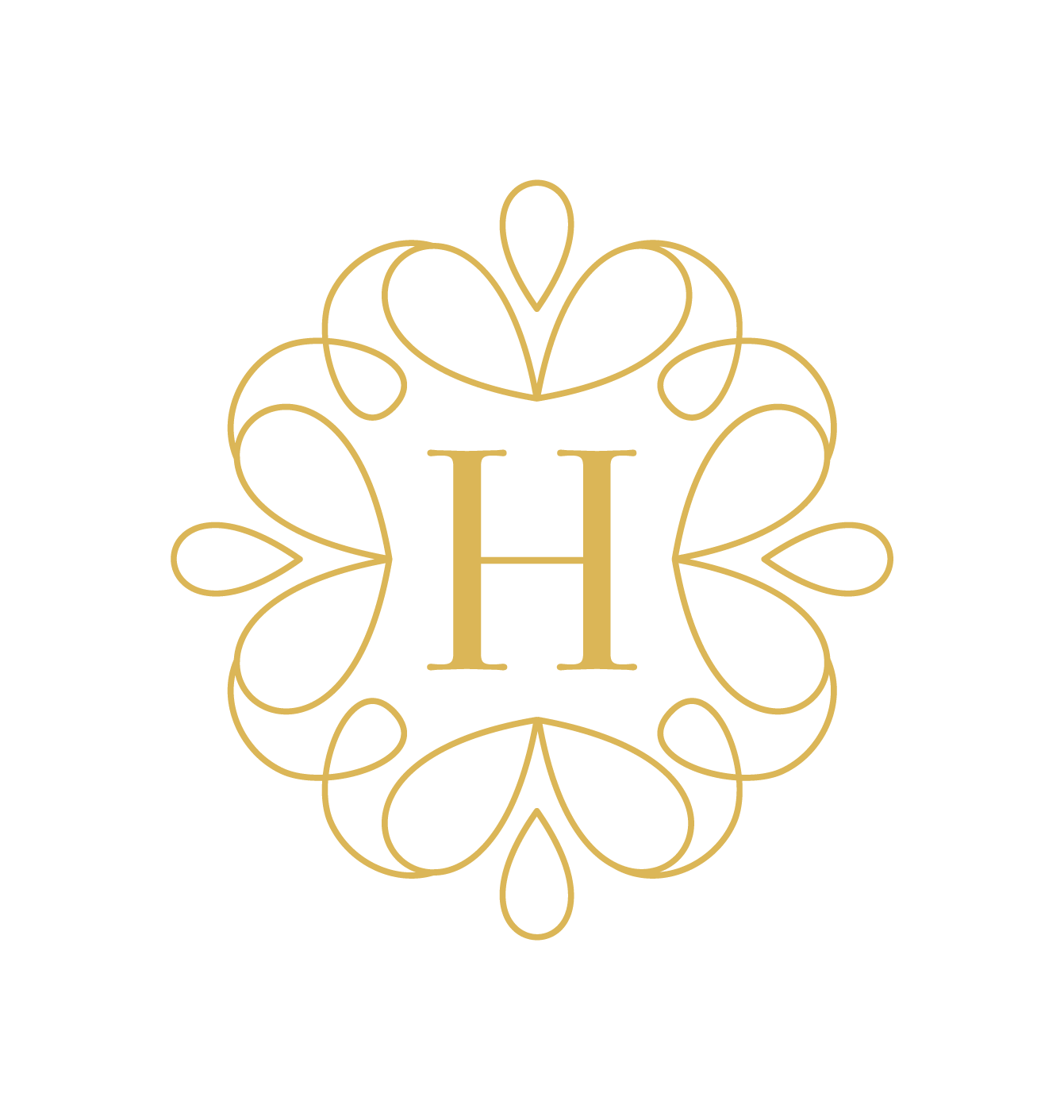 How Jewellery Logo