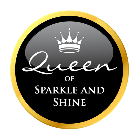 Queen of Sparkle and Shine