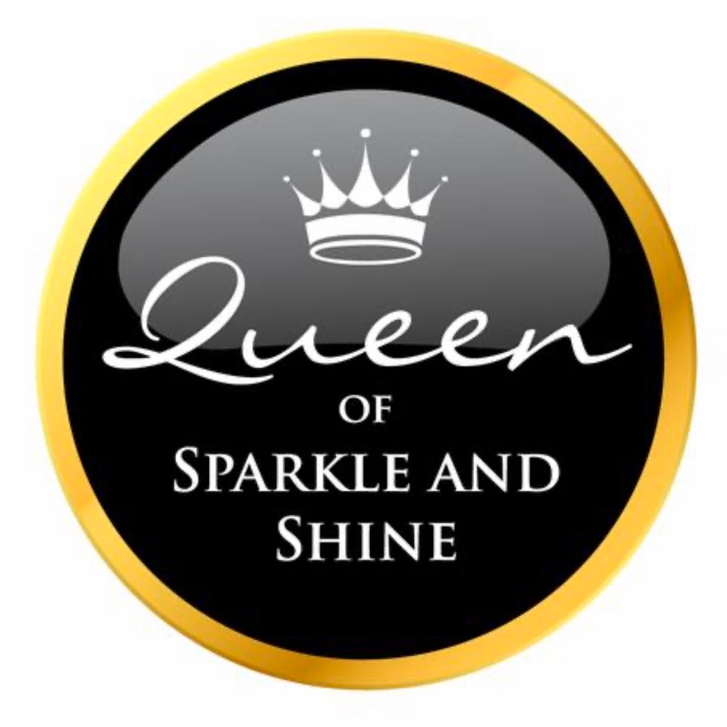 Winner of #QueenOf Sparkle and Shine