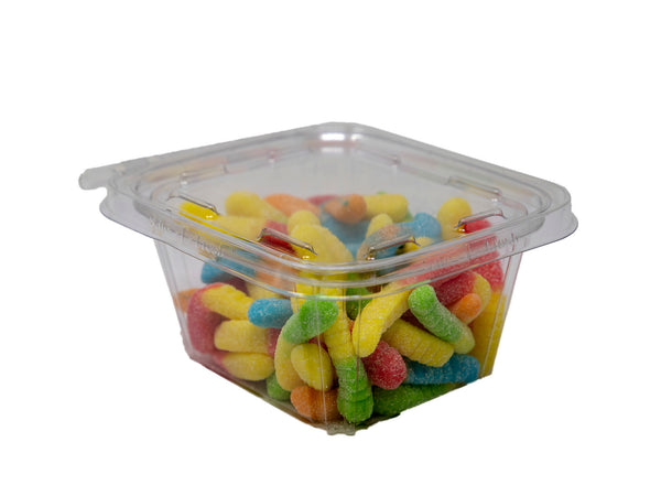 Sour Gummi Worms