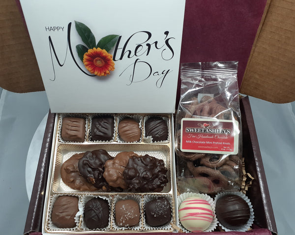 Mother's Day Celebration Gift Box
