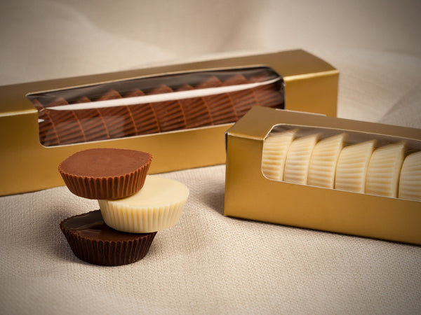 Sweet Ashley's Chocolate – Peanut Butter Cups