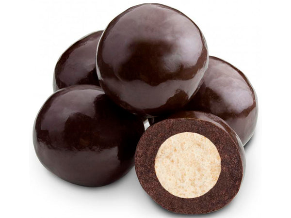 Triple Dipped Chocolate Covered Malt Balls