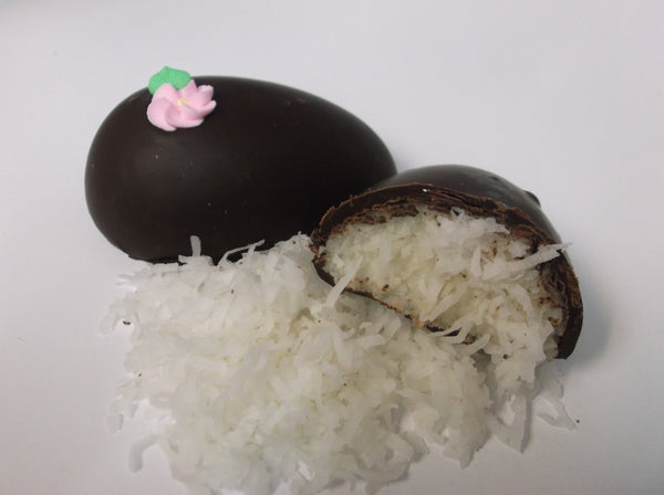 Coconut Egg