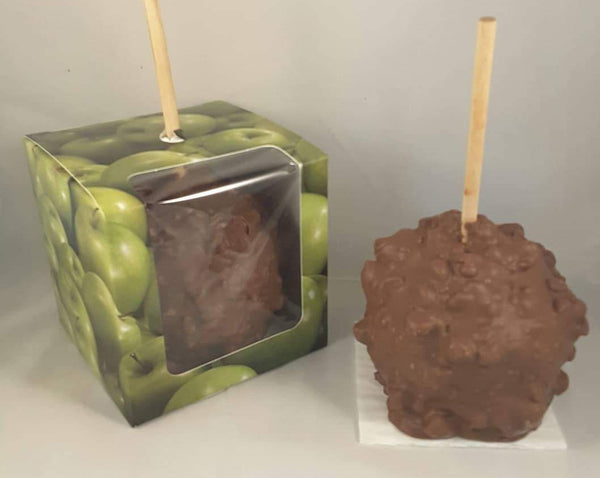 Milk Chocolate Muddy Apple ™