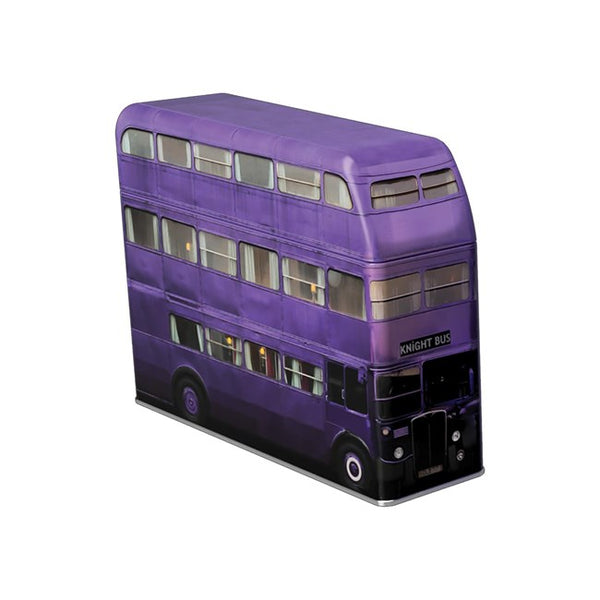 Harry Potter Knight Bus Tin - 4.2 oz of Gummi Candy