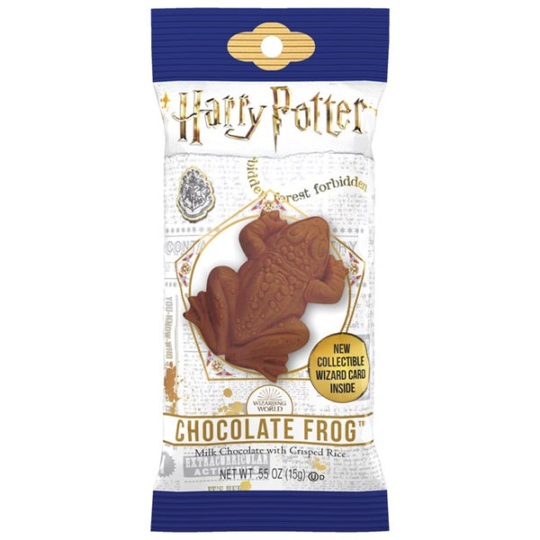 Harry Potter Milk Chocolate Frog