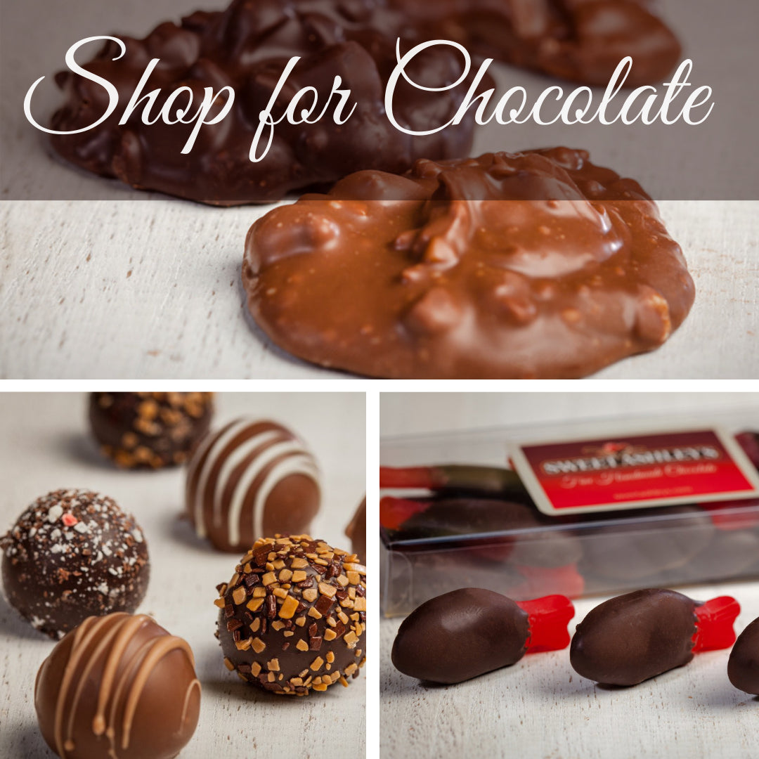 Sweet Ashley's Fine Handmade Chocolate in Royersford, PA