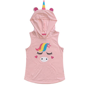 Short - Unicorn