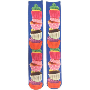 Sockalicious by Confetti and Friends Girl's Fun Knee High Socks