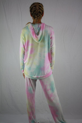 Unicorn Tye Dye Set