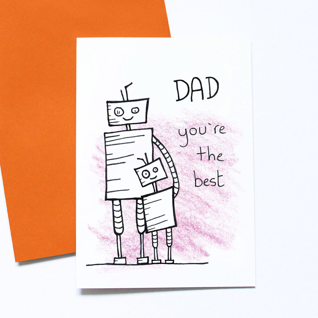 Best Dad - From Daughter