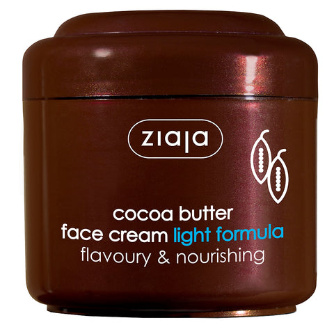Cocoa Butter Cream - Light Formula