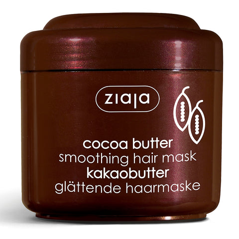 Cocoa Butter Hair Mask