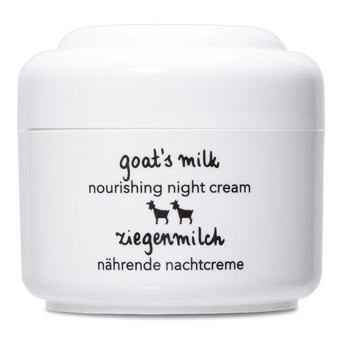 Goat's Milk Night Cream