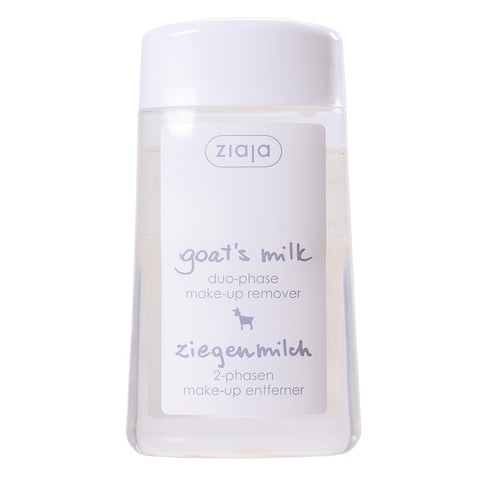 Goat's Milk Duo-Phase Make-up Remover